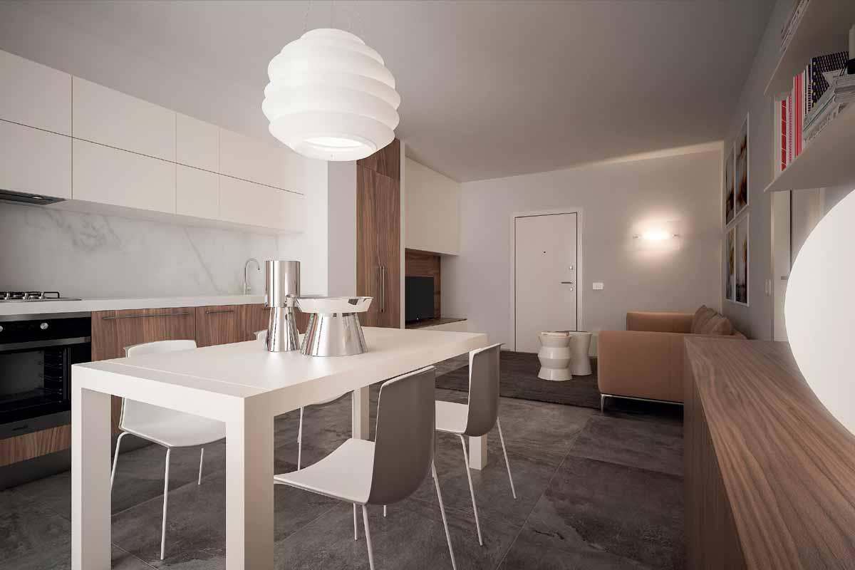 complesso il borghetto appartamento a1