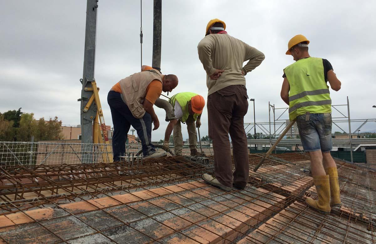 impresa costruzioni pisa tetto ventilato
