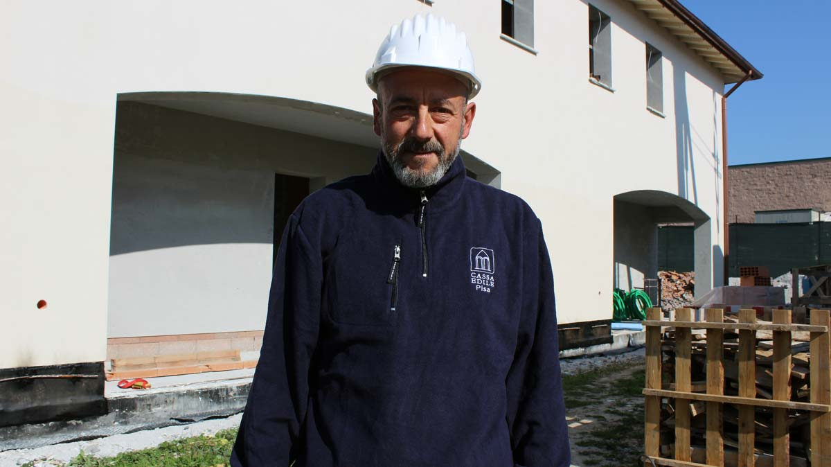 liborio-nigro-operaio-ferrante-impresa-di-costruzioni-pisa