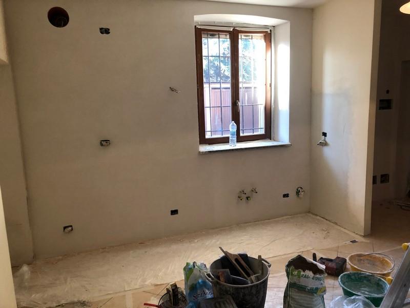 Ristrutturare Casa A Pisa Il Cappotto Termico Interno Igc